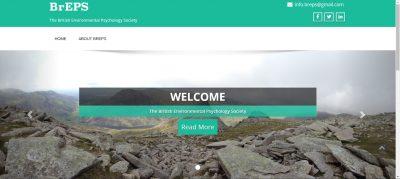 British Environmental Psychology Society
